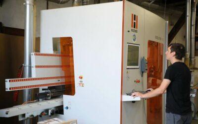 Fabricant de meubles en bois Haut-Rhin